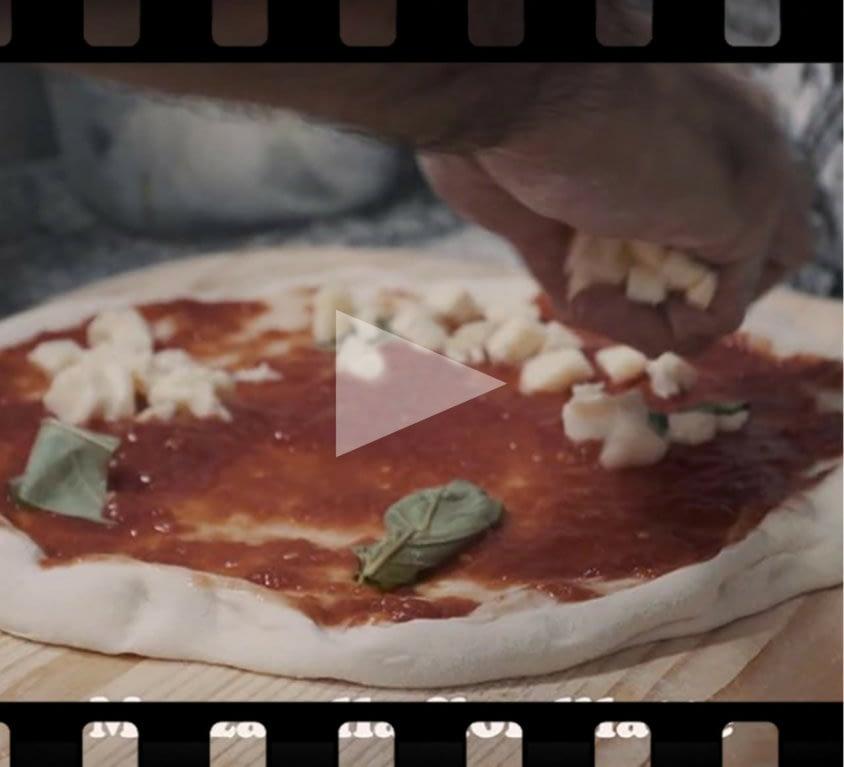 Fermento – Video