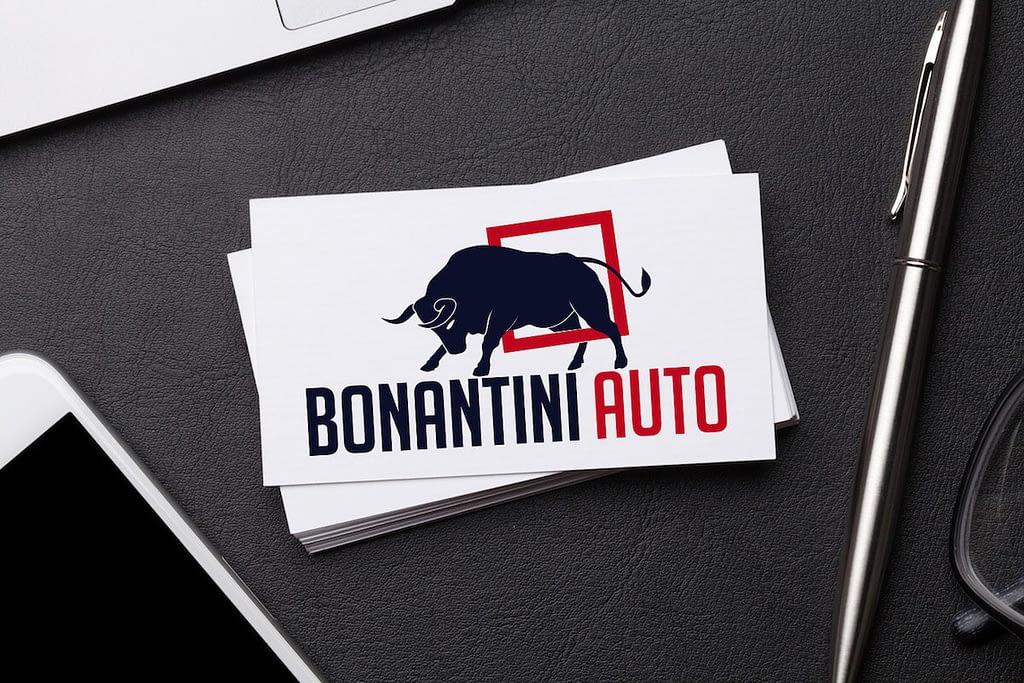 logo bonantini portfolio 3