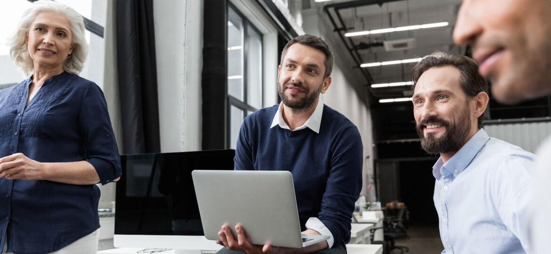 Consigli per un sito aziendale