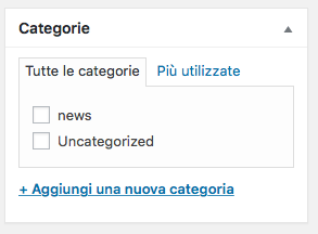 categorie